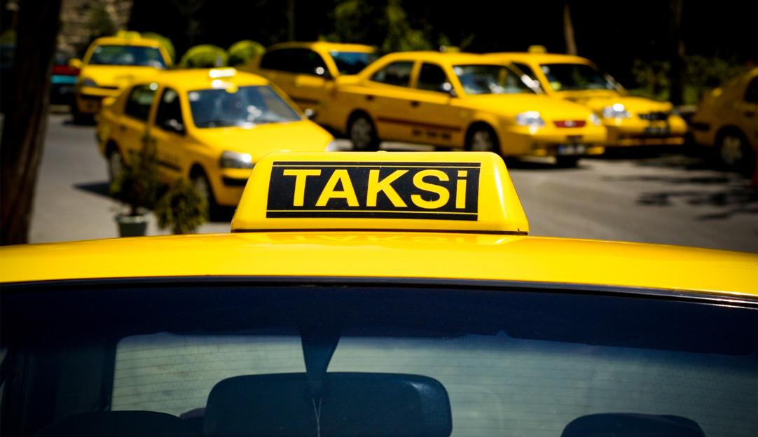 Mobese Taksi Güvenlik