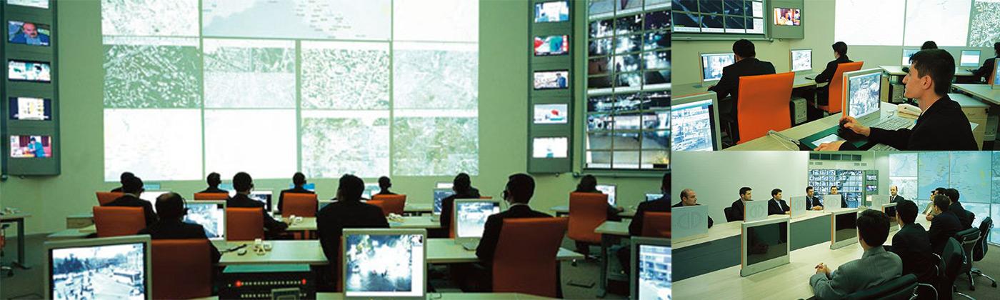 MOBESE Mobil Elektronik Sistem Entegrasyonu