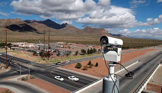 Trafik Kameraları